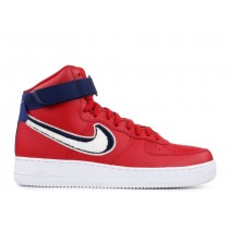 Nike Air Force 1 High '07 Lv8 (Rojas) - 806403-603