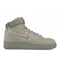 Air Force 1 High 07 Lv8 Suede Oscuro Stucco - AA1118-002