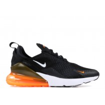 Nike Air Max 270 Just Do It Pack Negras | AH8050-014