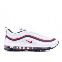 Nike Air Max 97 Rojas Crush 921733-102