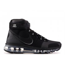Nike x Kim Jones Air Max 360 Hi Negras | AO2313-001