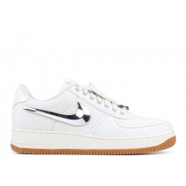 Air Force 1 Low Travis Scott Sail - AQ4211-101