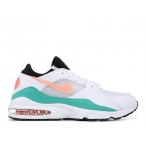 "Nike Air Max 93 ""Watermelon"" 306551-105"