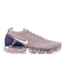 "Air VaporMax Flyknit 2 ""Diffused Taupe""- Nike - 942842 201"