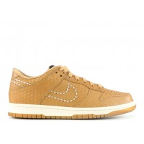 Nike Dunk Low Paris YMCA Old Court (Elemental Oro) - AH1072-700