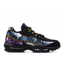 Nike Air Max 95 Multi-Colores Camo AR4473-001