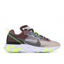 Nike React Element 87 Desert Sand - AQ1090-002