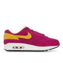 "Air Max 1 Premium ""Dynamic Berry""- Nike - 875844 500"