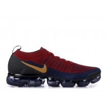 "Air VaporMax Flyknit 2 ""Olympic""- Nike - 942842 604"