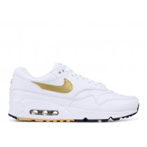 Nike Air Max 90/1 AJ7695-102 Metallic Oro