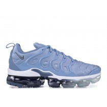 Nike Air VaporMax Plus Work Azules 924453-402