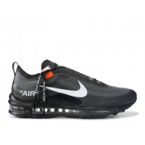 Off-White Nike Air Max 97 Negras AJ4585-001