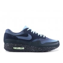 Air Max 1 Gradient Toe Obsidian - 875844-402
