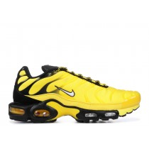 Nike Air Max Plus Tour Amarillas AV7940-700