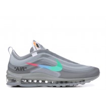 Air Max 97 Off-White Menta - AJ4585-101