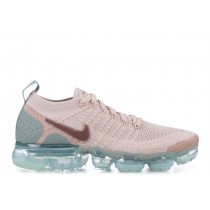 Nike Mujer Air VaporMax 2 Particle Beige Azules | 942843-203