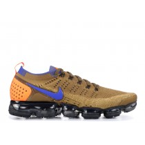 Nike Air Vapormax Flyknit 2 (Oscuro Beige) - 942842-203