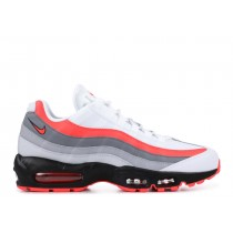 Nike Air Max 95 Essential Bright Crimson 749766-112