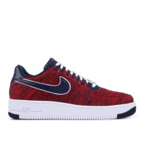 Air Force 1 Ultra Flyknit Low rKK New England Patriots ah8425-600