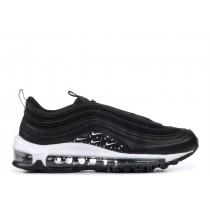 Nike Air Max 97 LX Overbranded Negras | AR7621-001