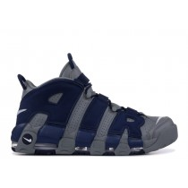 "Air More Uptempo ""Georgetown Hoyas""- Nike - 921948 003"
