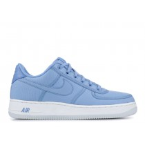 Air Force 1 Low retro QS CNVS Azules | AH1067-401