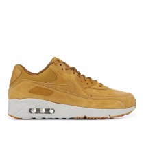 Nike Air Max 90 Ultra 2.0 LTR Wheat - 924447-700