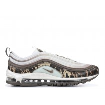 Nike Air Max 97 Safari Animals Pack Marrones | 917646-201