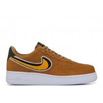 Nike Air Force 1 '07 Lv8 (Marrones) - 823511-204