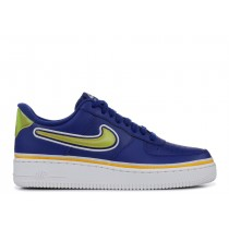 Nike Air Force 1 '07 LV8 Sport | Azules | Zapatillas | AJ7748-400