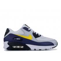 "Nike Air Max 90 ""Michigan"" AJ1285-101"