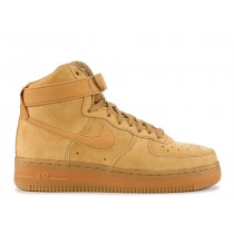 "Mujer Air Force 1 High SE ""Elemental Oro""- Nike - 860544 700"