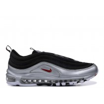 Air Max 97 Plata Negras - AT5458-001