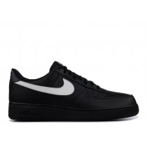 Nike Air Force 1 Premium Negras Blancas AA4083-001