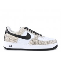 Air Force 1 Low retro Cocoa Snake (2018) - 845053-104
