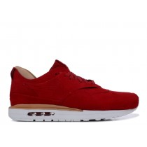 Nike Air Max 1 Real Gym Rojas 847671-661