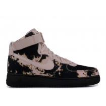 Nike Air Force 1 High Print (Negras) - AR1954-001