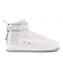 Nike SF Air Force 1 Mid Vast Gris - AJ9502-001