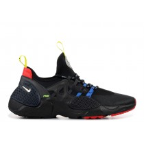 Nike Huarache Edge Heron Preston Negras - CD5779 001