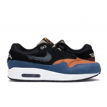 "AIR MAX 1 PREMIUM ""DE'AARON FOX X SWIPA"" - CJ9746-001"