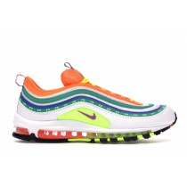 Air Max 97 London Summer of Love - CI1504-100