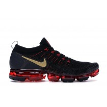 Air VaporMax Flyknit 2 Chinese New Year (2019) - BQ7036-001