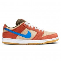 Nike SB Dunk Low Corduroy Dusty Peach - BQ6817-201