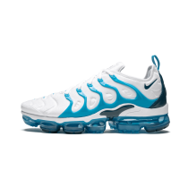 Air VaporMax Plus Blancas Azules Force Azules Fury - 924453-104