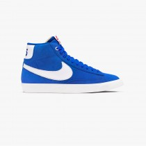 Nike Blazer Mid Stranger Things Independence Day Pack - CK1906-400