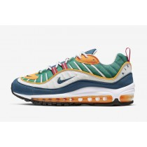 Air Max 98 Multi-Color Mujer - AH6799-601