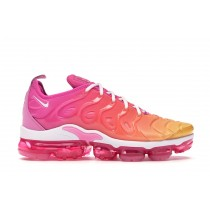 Air VaporMax Plus Laser Fuchsia Psychic Rosas Mujer - CI9900-600