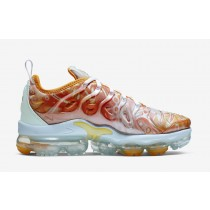 Air VaporMax Plus Dip Dye Mint Naranjas Mujer - CD7009-300
