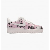 Air Force 1 Low Floral Rose Mujer - AO1017-102