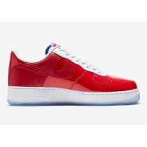 Air Force 1 Low Detroit Pistons 89 Championship - CI9882-600